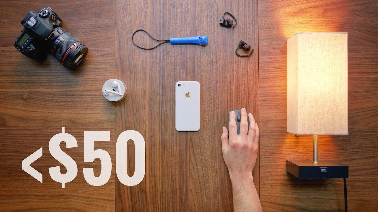 the-best-tech-gadgets-under-50