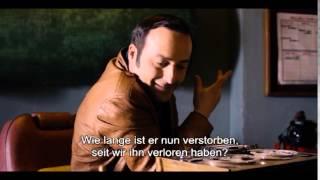 Sen Kimsin? - Trailer (OmU)