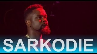 SARKODIE PERFORMANCE at One Africa Music Fest 2017