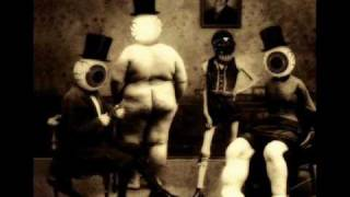 The Residents - I Hear you Got Religion (First Version)