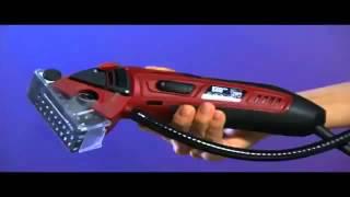 Пила универсальная Rotorazer Saw belts com ua