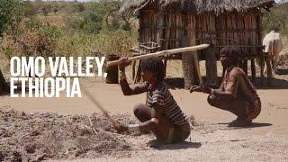Ethiopian Water Crisis