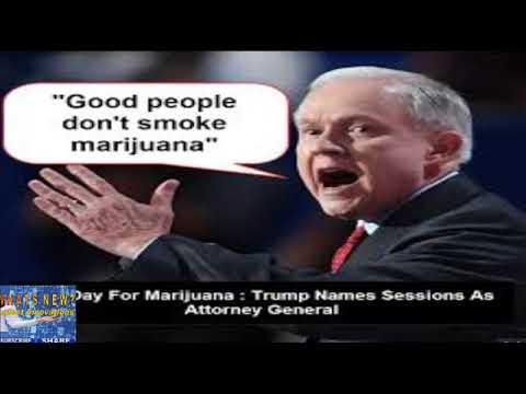 'Good people don't smoke marijuana'