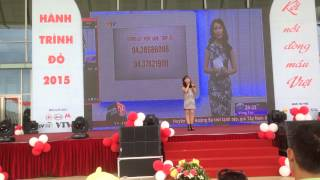 Nơi ngọn gió dừng chân - Live Khánh Chi