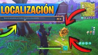 fortnite battle royale sigue el mapa del tesoro acres