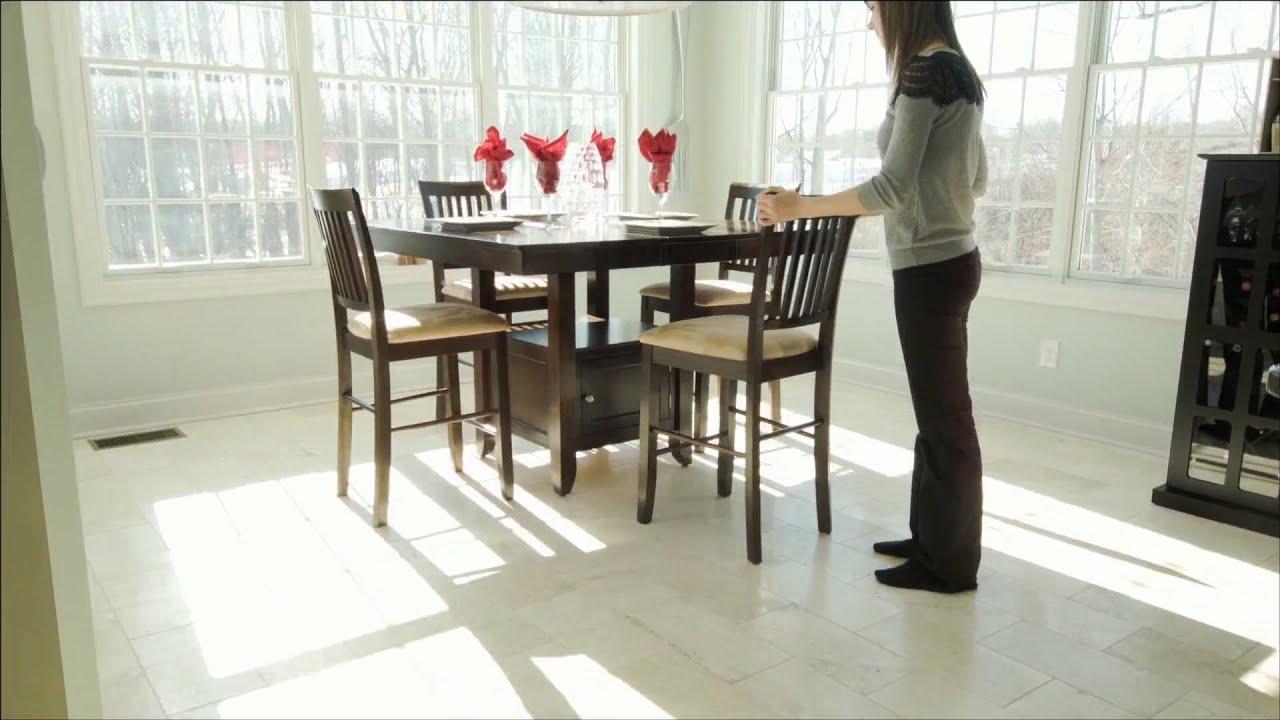 Wonderful SuperSliders® Hard Floor Furniture Moving Kit