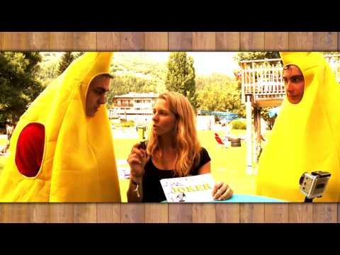 Sexy-Banana-Quiz - Joris e Marco a Glion