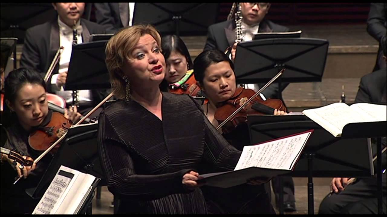 Mahler Sinfonien