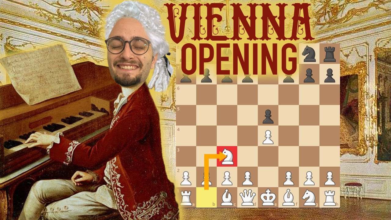 Download WIN WITH 1. E4   The Vienna Gambit
