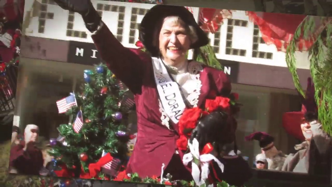 Placerville Christmas Parade 2019 Placerville Christmas Parade 2018   YouTube