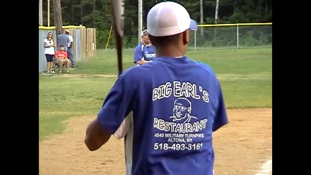 Big Earl's - Young Guns Men  5-24-10