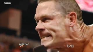 John Cena Says