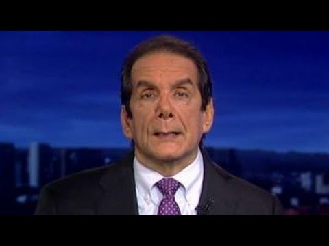 Krauthammer shares his Cabinet confirmation predictions
