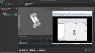 Simulate Universal Robots with RTDE Connection thumbnail