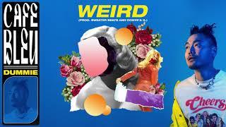 DUMBFOUNDEAD - WEIRD [OFFICIAL AUDIO]