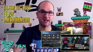 Cajas sorpresa, DLC, micropagos... | EL FUTURO DE LOS VIDEOJUEGOS??!!!