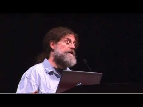 Robert Sapolsky: How a Chair Revealed the Type A Personality Profile