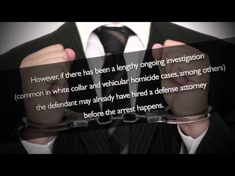 What Happens When You Are Arrested | Criminal Justice System Explained