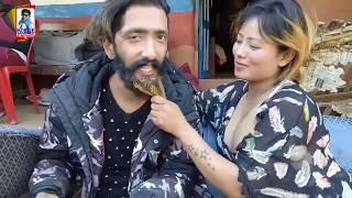 Pari Tamang Interview Ma Kholera Dekhain