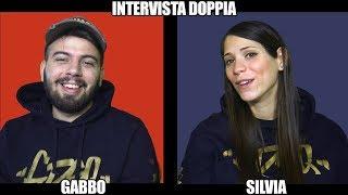 INTERVISTA DOPPIA con La mia Ragazza - Futuri Genitori e Futuri Sposi - GaBBo e Silvia