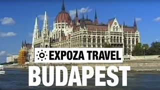 Budapest Vacation Travel Video Guide(Travel video about destination Budapest in Hungary. Budapest, capital of Hungary, is the pearl of the Danube and a constantly changing metropolis. Hungary ..., 2013-08-13T05:14:02.000Z)