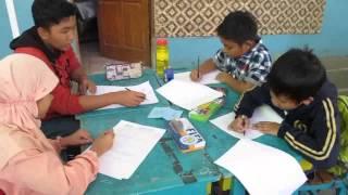 UAS Tematik Kelas 5 SD Hikmah Teladan 2014 Kurikulum 2013 bag. 3