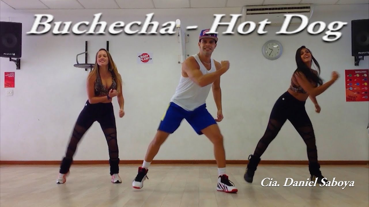 musica do buchecha hot dog