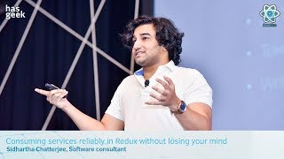 Consuming Services Reliably in Redux without Losing Your Mind
