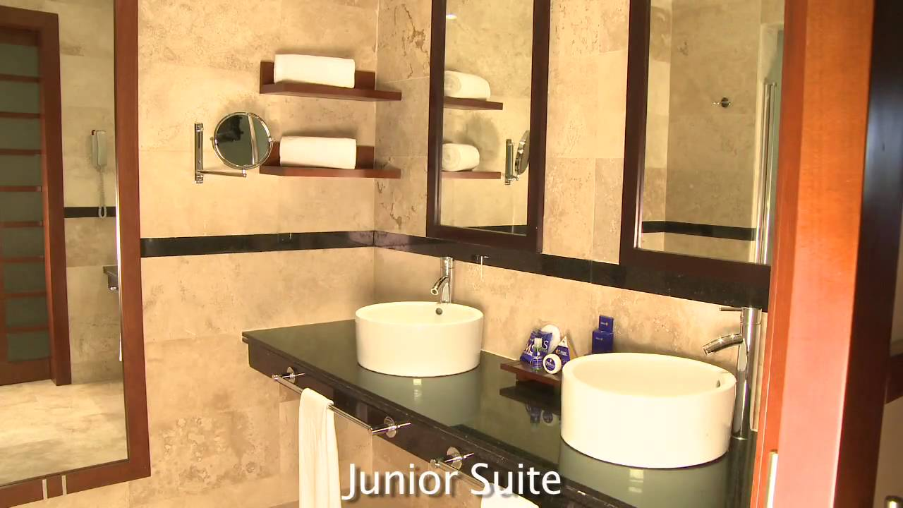 Grand Sunset Princess  Junior Suite Room Preview  YouTube