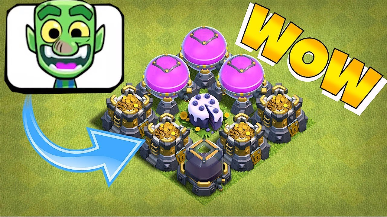 """2 MILLION FOR THE WIN!!🤑 """"Clash Of Clans"""" TOP 5 RETURNS!!"""