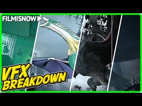 GAME OF THRONES - Season 8 | VFX Breakdown by Pixomondo VFX (2019)
