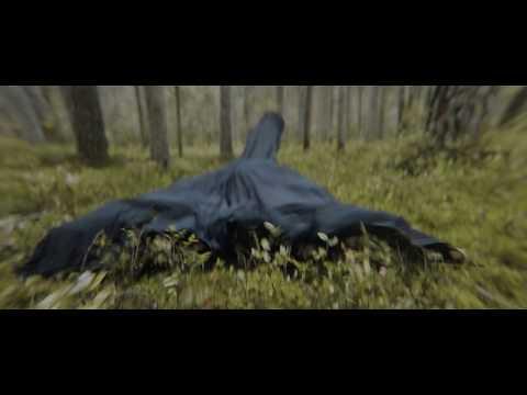 Himmellegeme - Natteravn (Official Video)