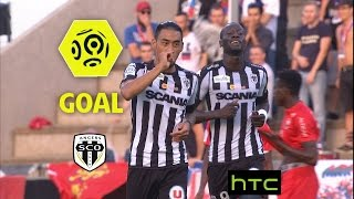 Video Gol Pertandingan Angers SCO vs SM Caen