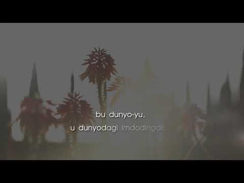 Шифо, соғлик учун ўқиладиган дуо - Shifo, sog'lik uchun o'qiladigan duo