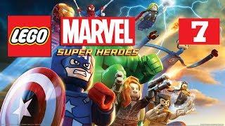 LEGO MARVEL Super Heroes - Let
