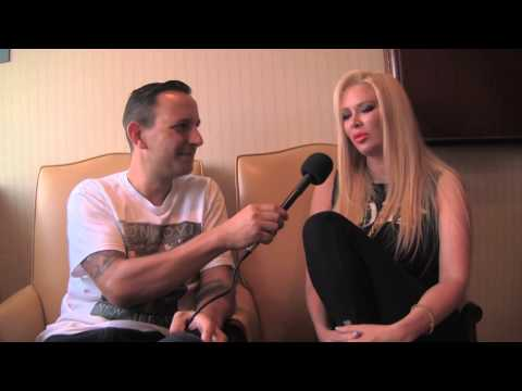 Jenna Jameson Interview