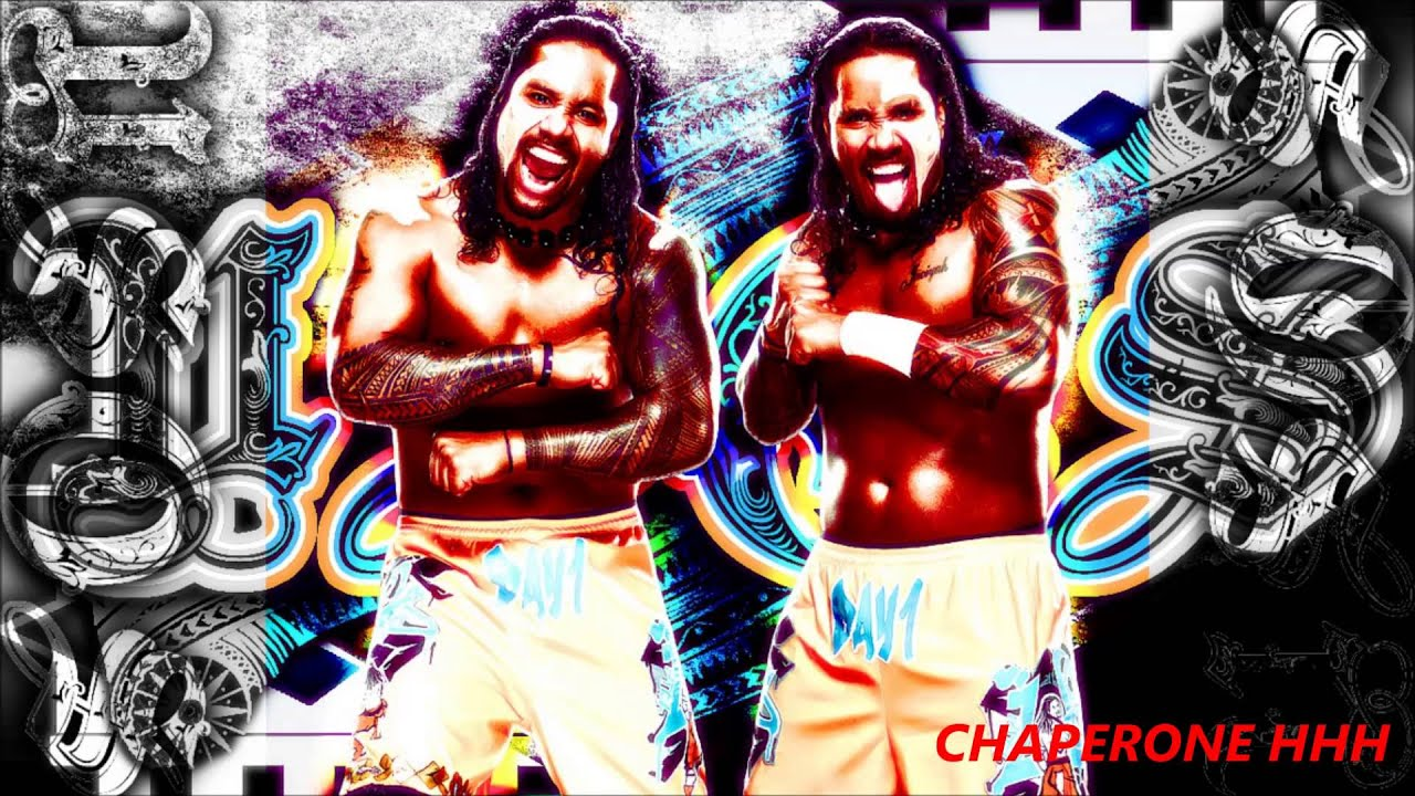 The usos theme song 2014 arena effect hd youtube - The usos theme song so close now ...