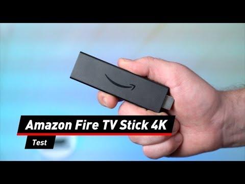 Noch schärfer: Amazon Fire TV Stick 4K im Test