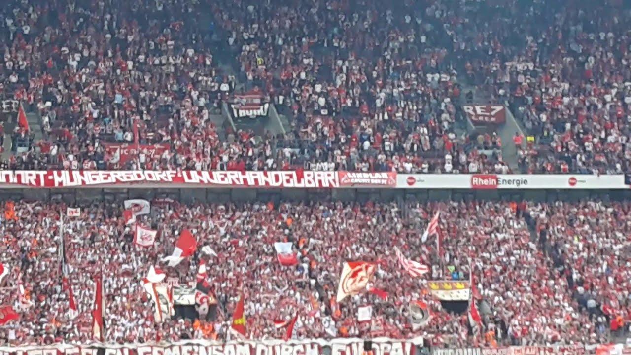 Mainz 05 Spiel