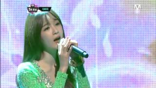 다비치_둘이서 한잔해(Just The Two Of Us by Davichi@Mcountdown 2013.3.28) - Stafaband