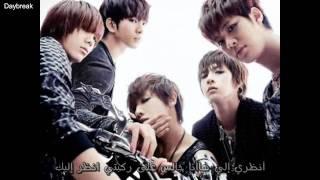 [ARABIC SUB] MBLAQ - LAST LUV MP3