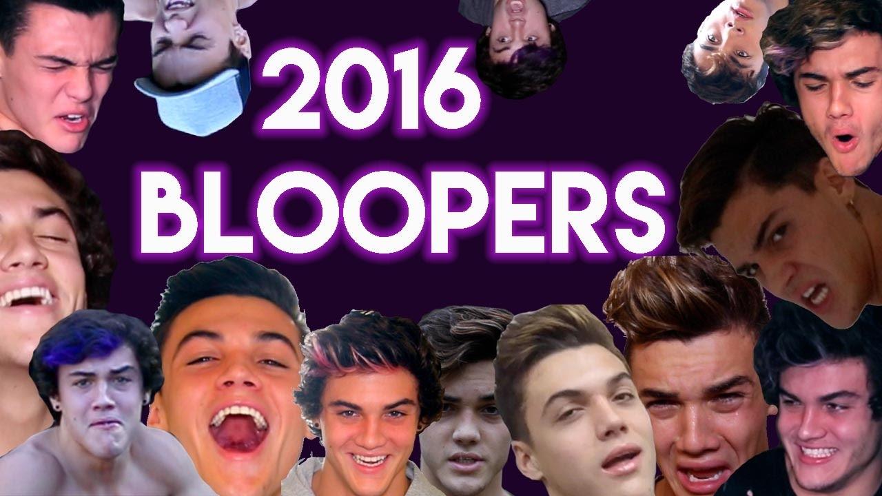 bloopers-2016