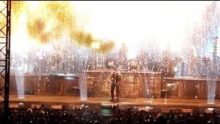 [13] Rammstein - Du Hast Live Mexico City 26.05.2011 (Multicam) HD