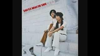 第1回 合歓作曲コンクール(ヤマハポプコン)入賞曲です。1969年11月23日.