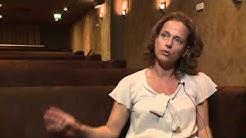 Claudia Michelsen im Interview