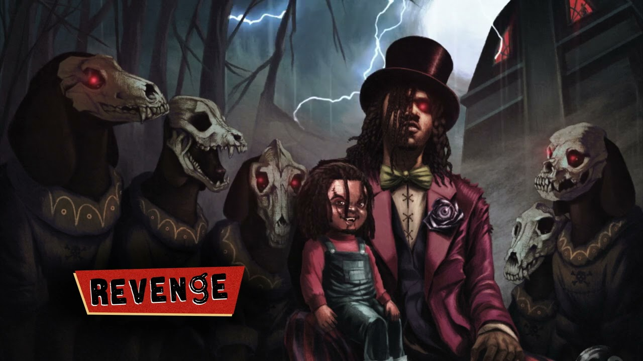 Download Young Nudy - Revenge (Official Audio)