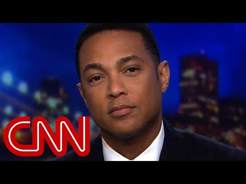 Don Lemon: If you thought this couldn\'t get worse listen to Lewandowksi