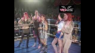 Wildcatz™ Live Showreel