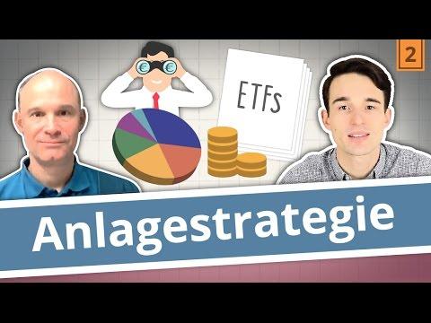 Finanzielle Freiheit mit Passiver Anlagestrategie? - Der Finanzwesir im Interview Teil 2/3