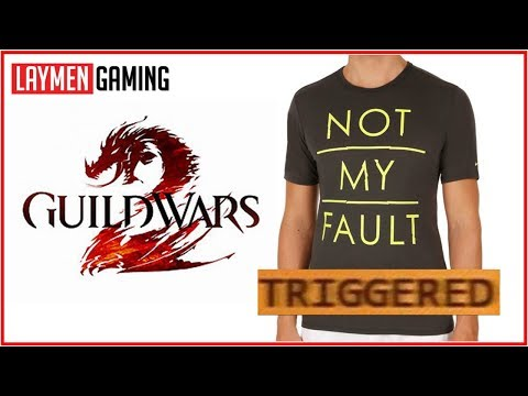 Fired Guild Wars Dev Continues To Blame EVERYONE But Herself thumbnail